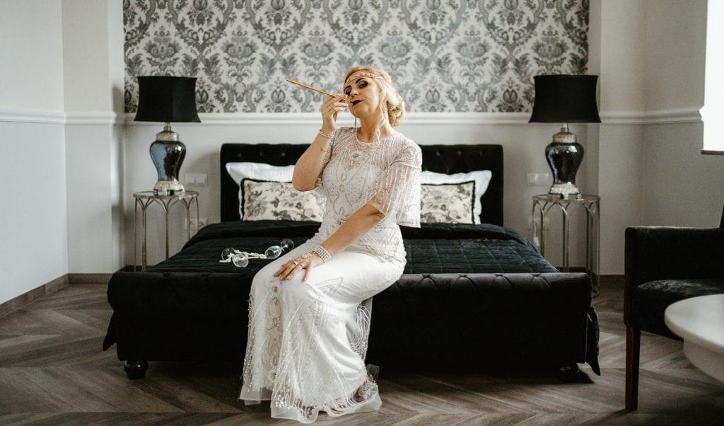 Jak lepiej wyglądać na zdjęciach ślubnych