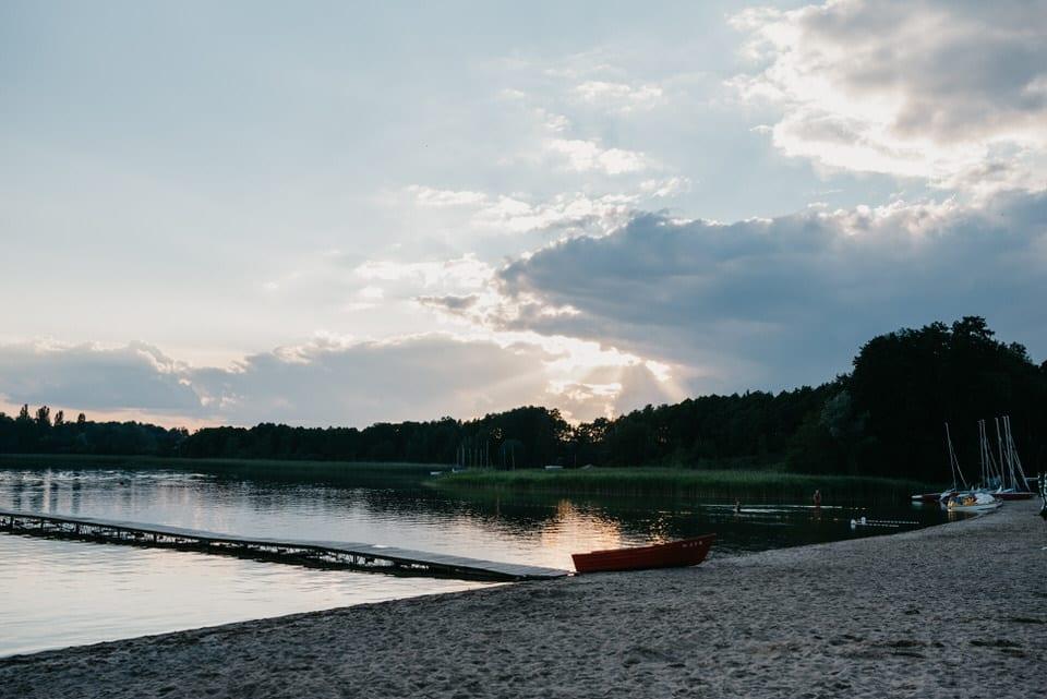 Fotografia ślubna, Leszno, Poznań, przyjęcie weselne nad jeziorem, najlepszy fotograf na ślub