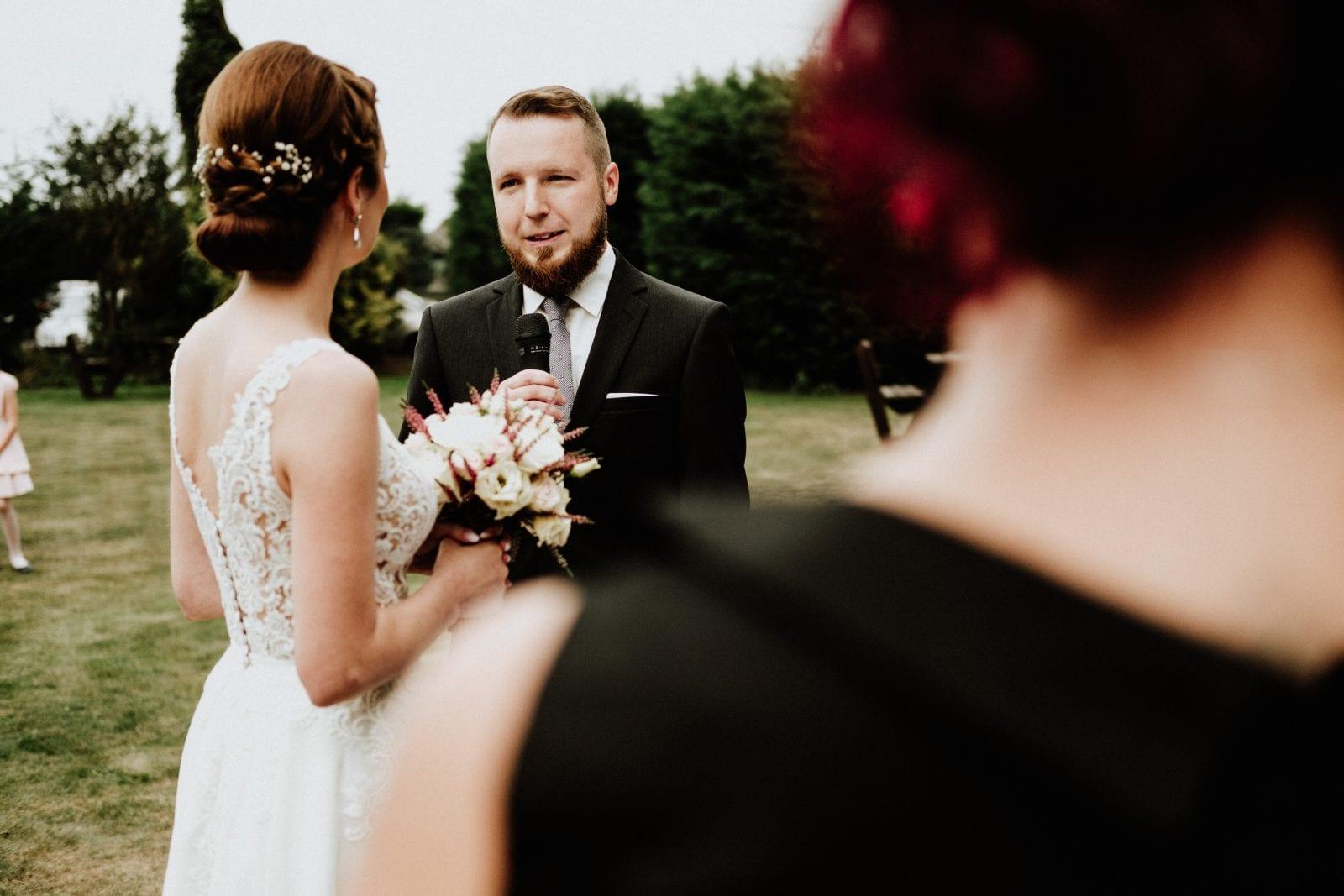 ślub cywilny na łonie natury