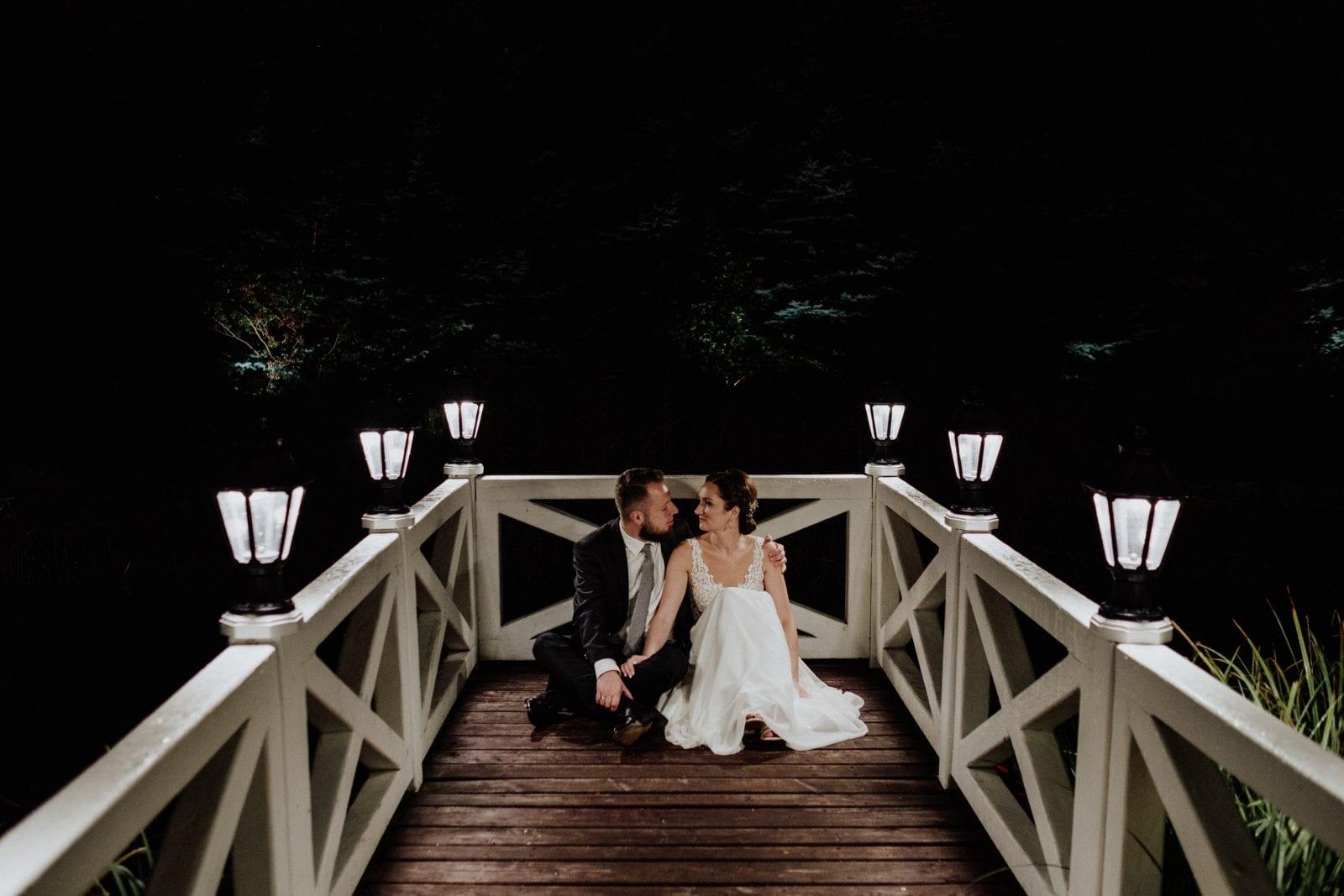Ślub cywilny w Dworku Hetmańskim w Koszewku