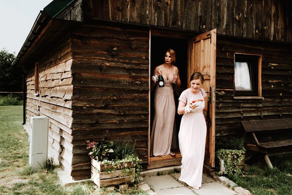 ślub w stylu BOHO, Poznań, Szczecin