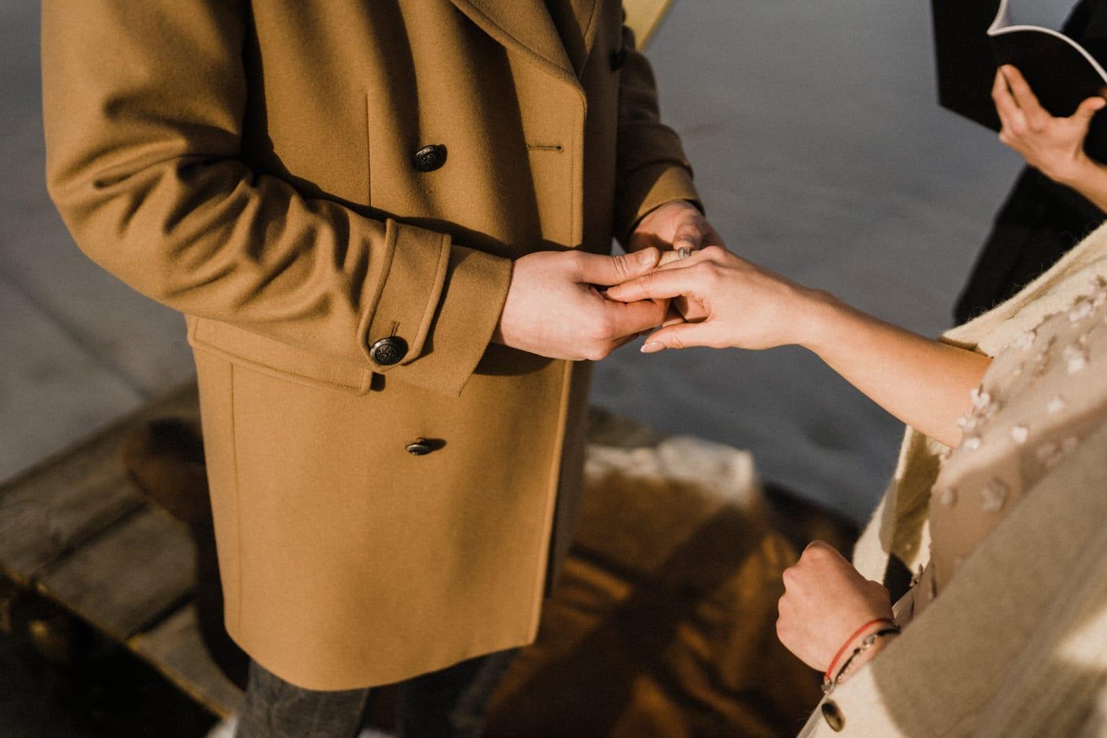 ślub plenerowy pomorskie