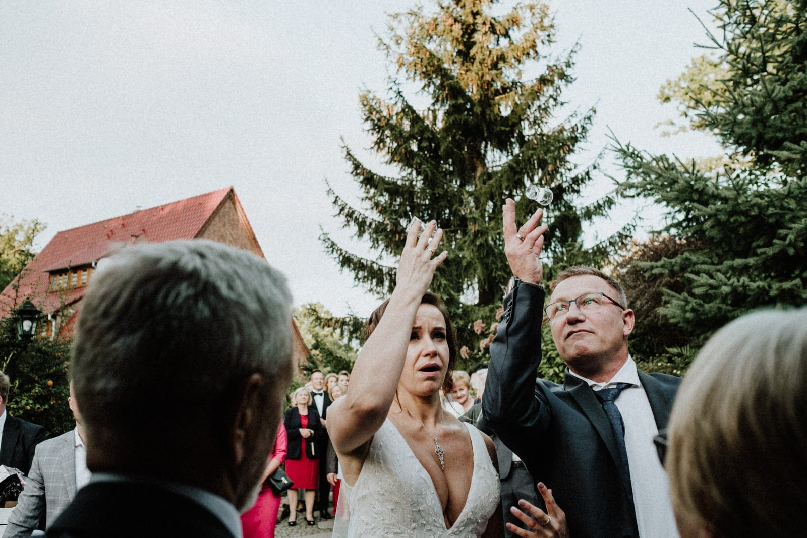 Ślub w plenerze w zachodniopomorskim ślub w plenerze pomorskie zachodniopomorskie