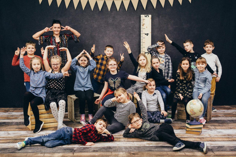 fotografia szkolna Stargard
