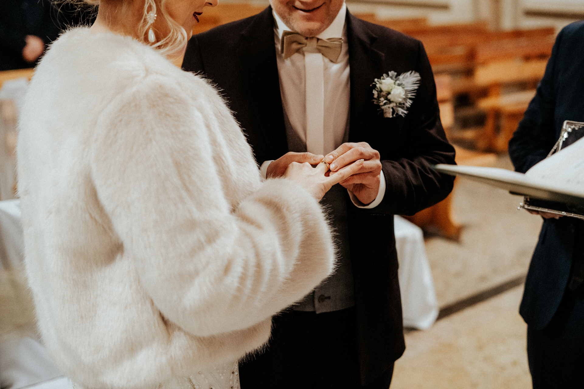 wesele w stylu gatsby