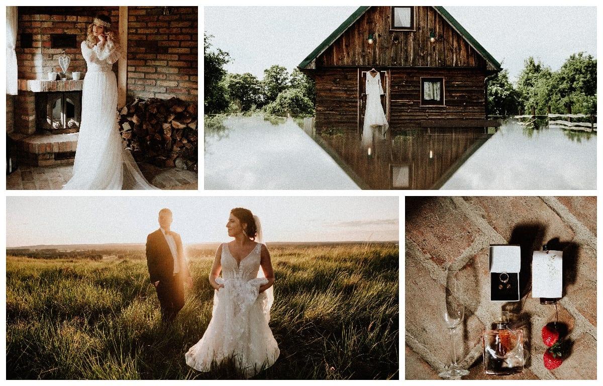 Najładniejsze zdjęcia ślubne 2019