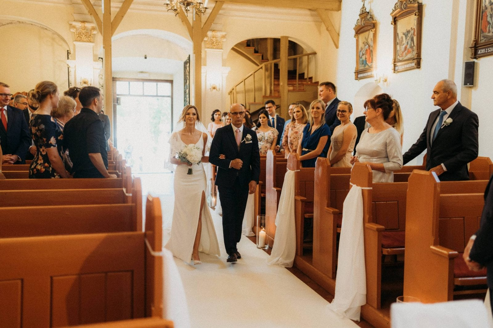 Suknie ślubne Viola Piekut