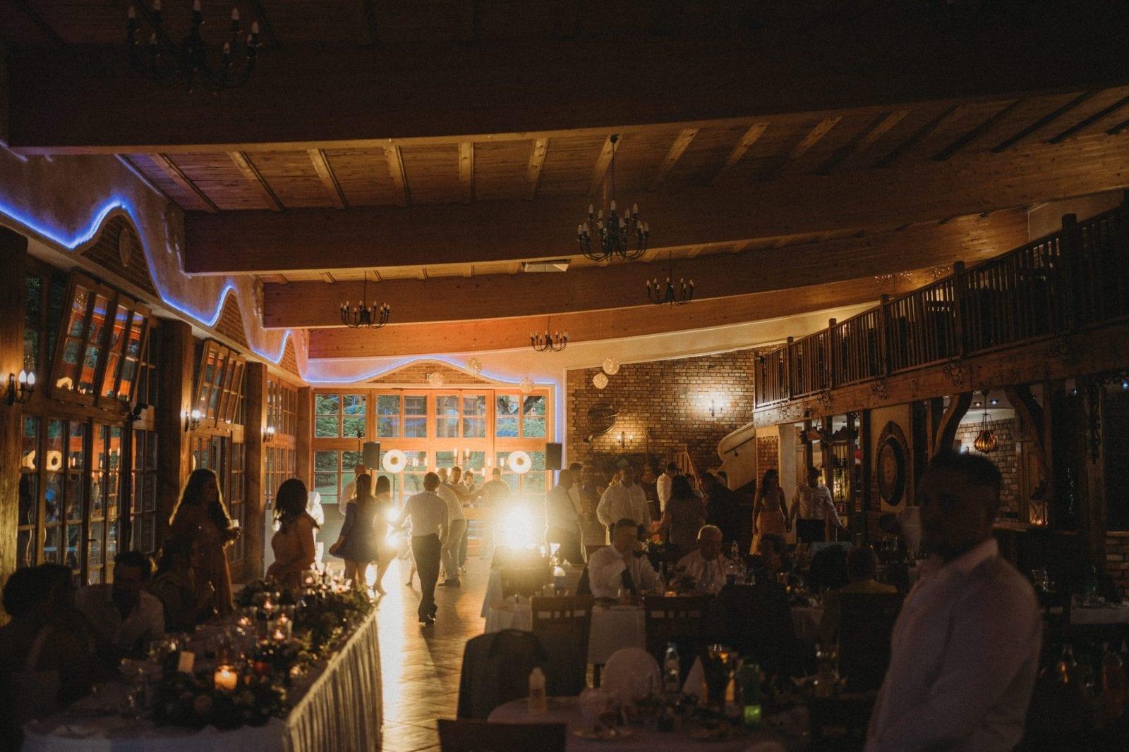 Nr 1 wesele w Młynie nad Starą Regą