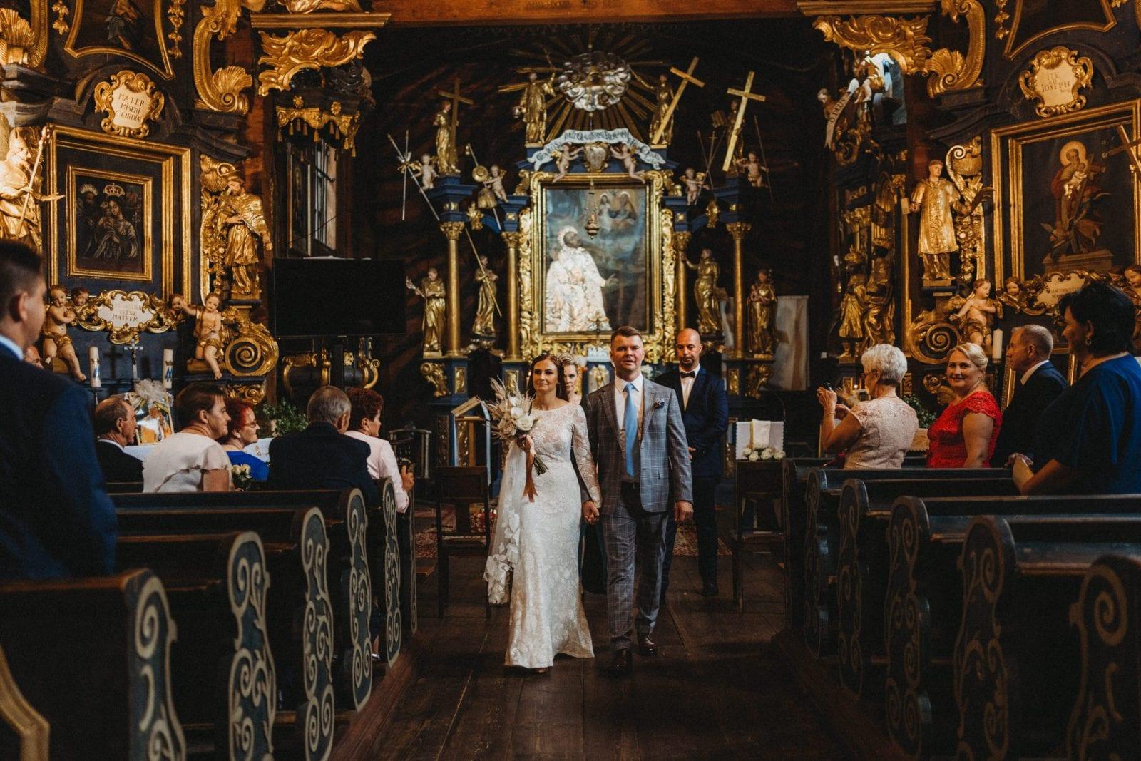 jaki kościół na ślub w Toruniu