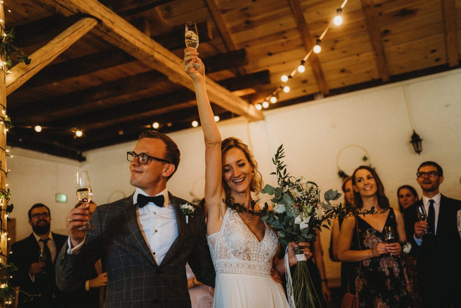 stodoła na wesele zachodniopomorskie