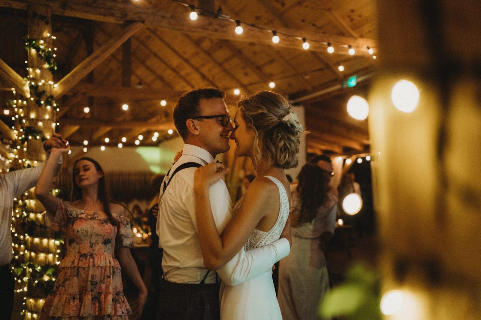 wesele w stodole zachodniopomorskie