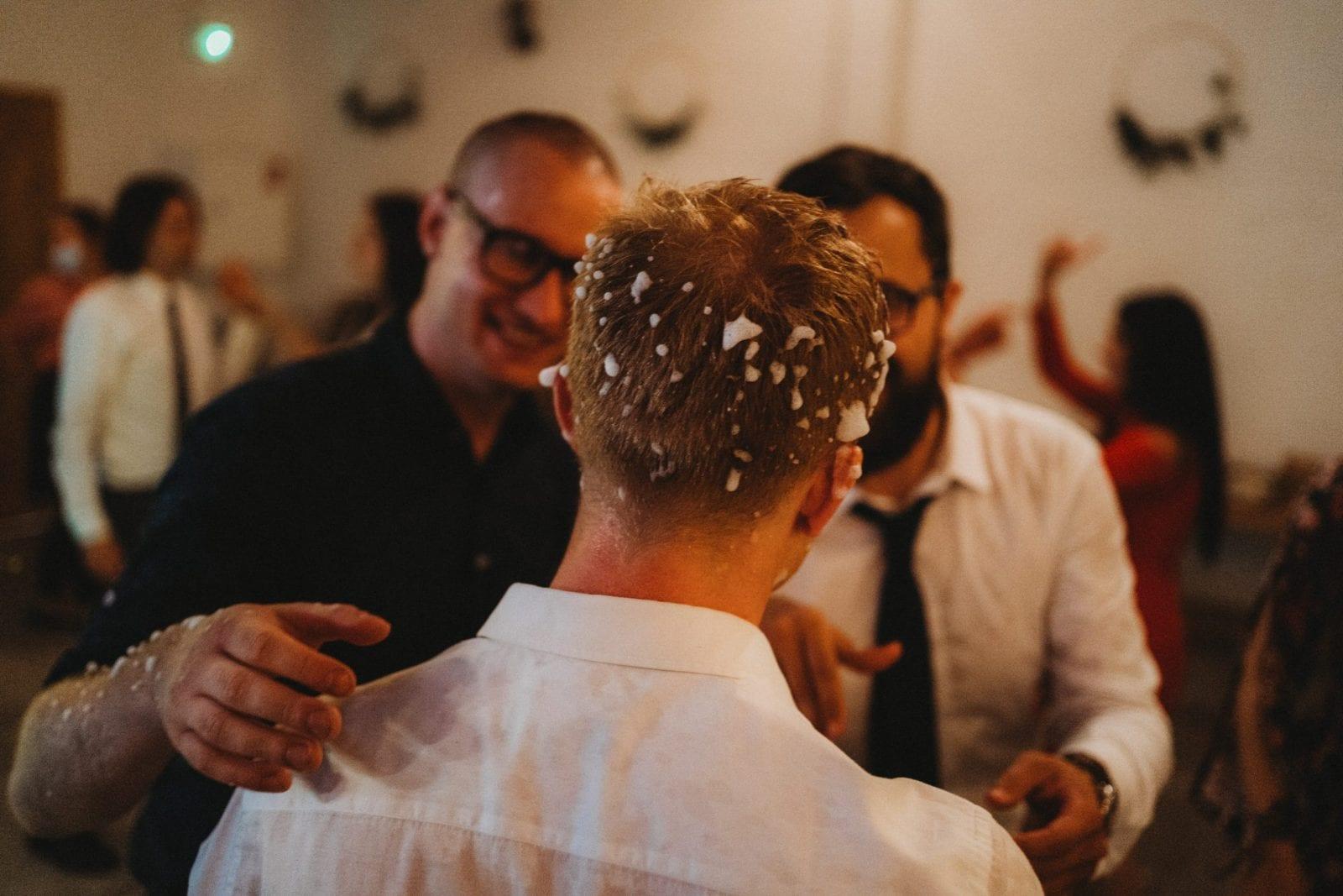 wesele w stodole Folwark w Plenerze