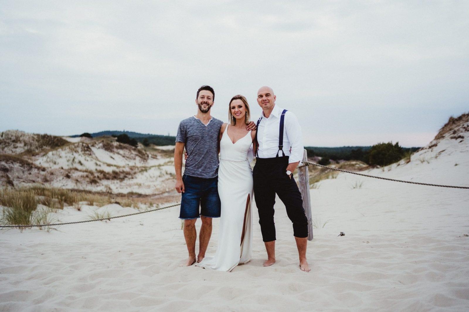 Albert Czyżowicz fotograf ślubny