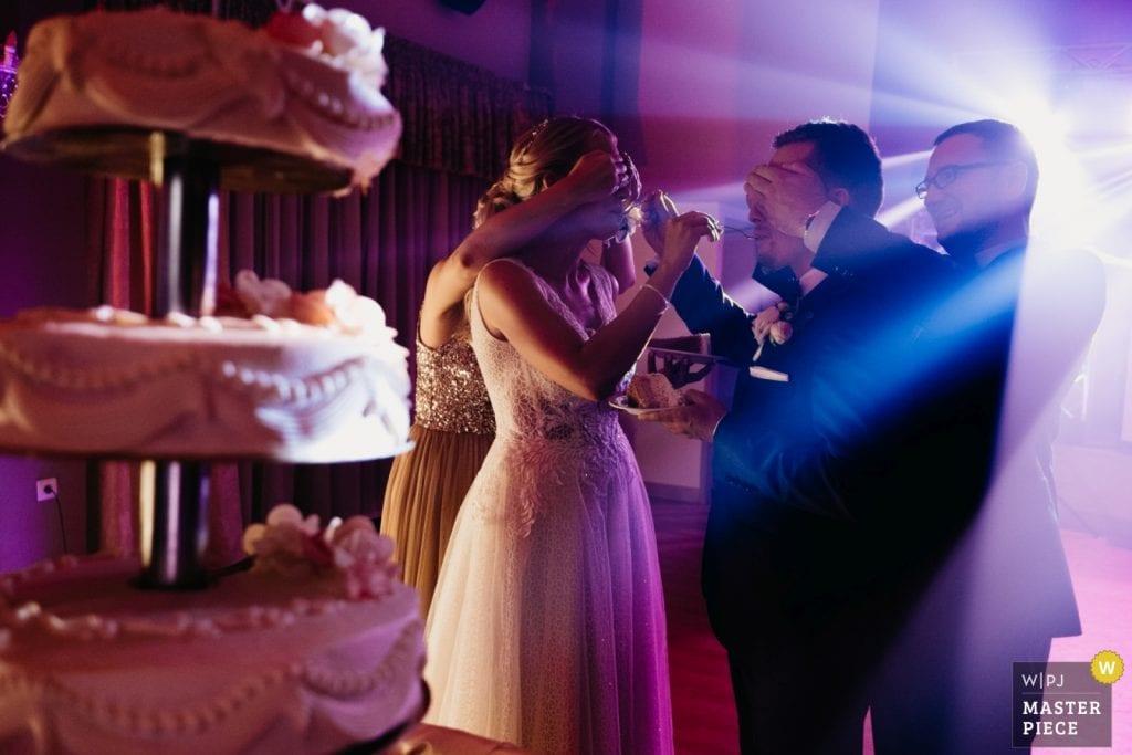 nagradzany fotograf ślubny