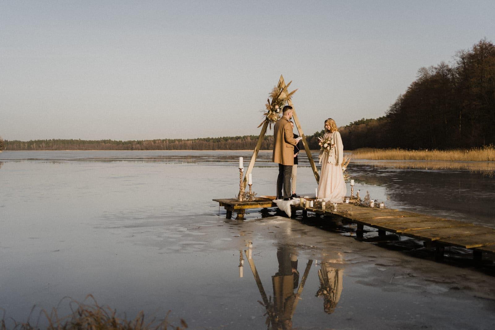 Elopement w Polsce