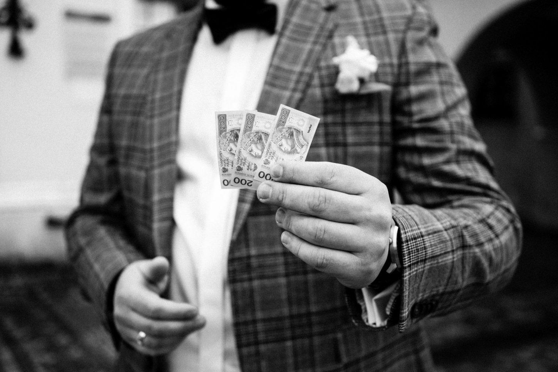 cennik fotografa ślubnego
