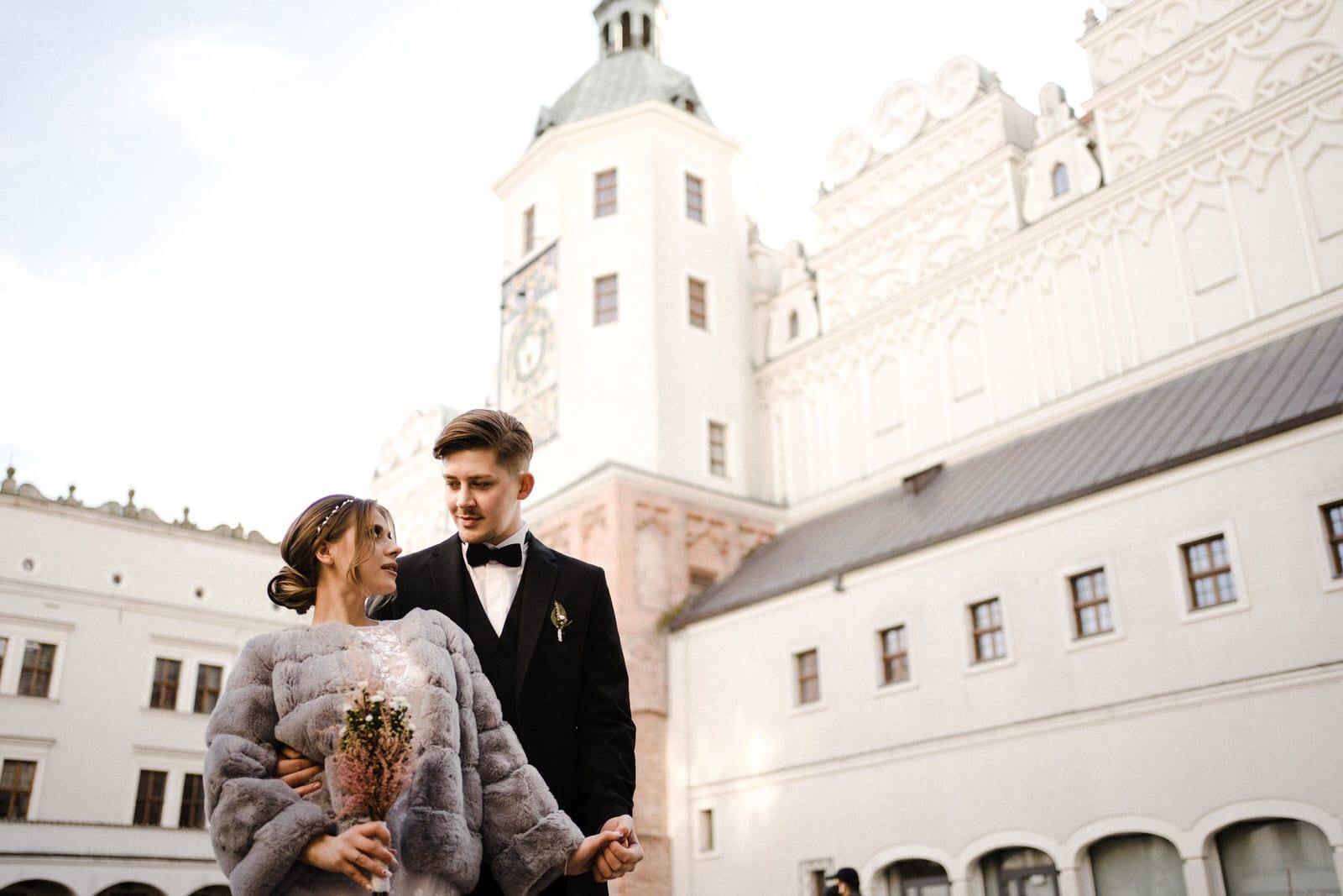 fotografia ślubna Gorzów