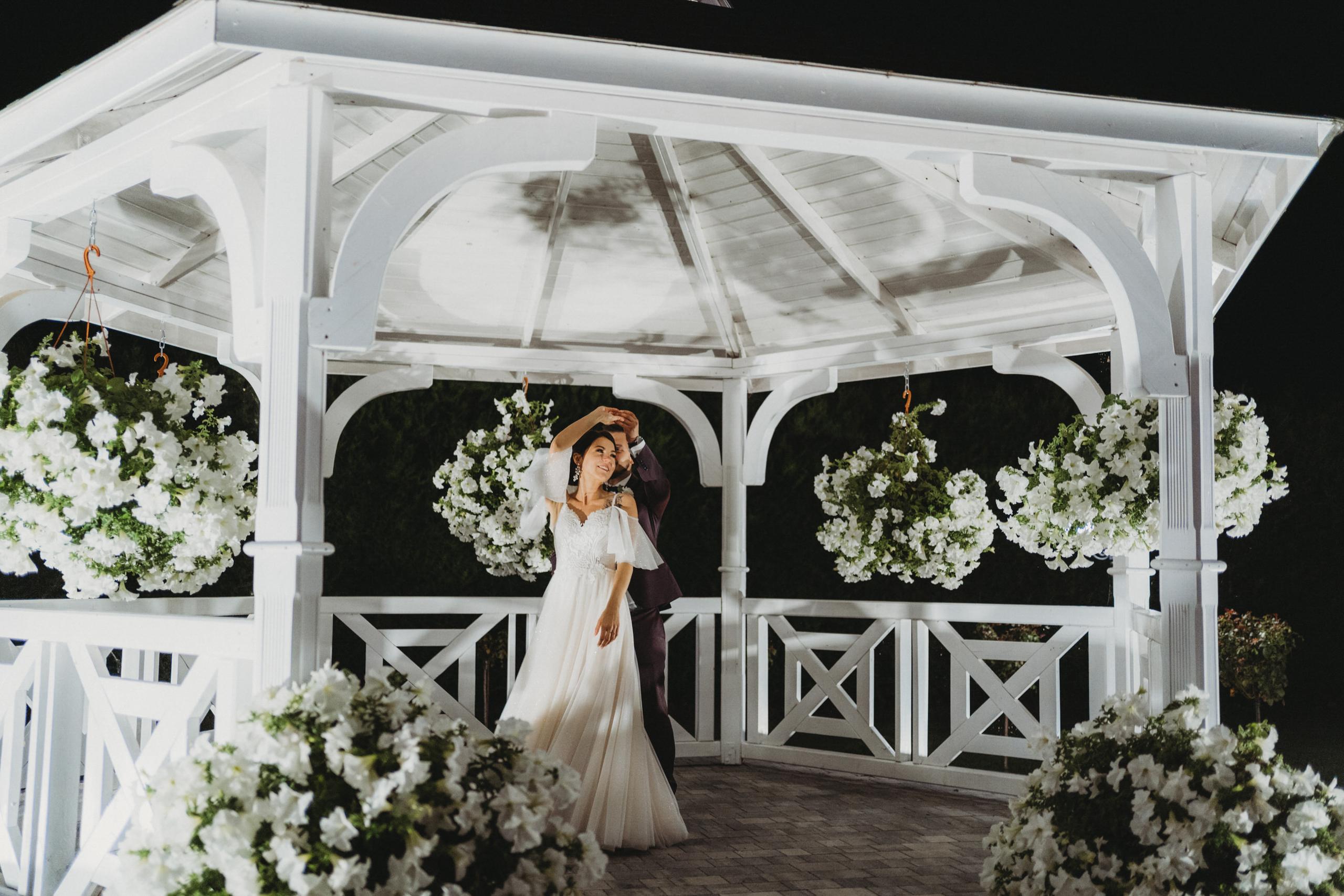dom weselny gracja żukowo