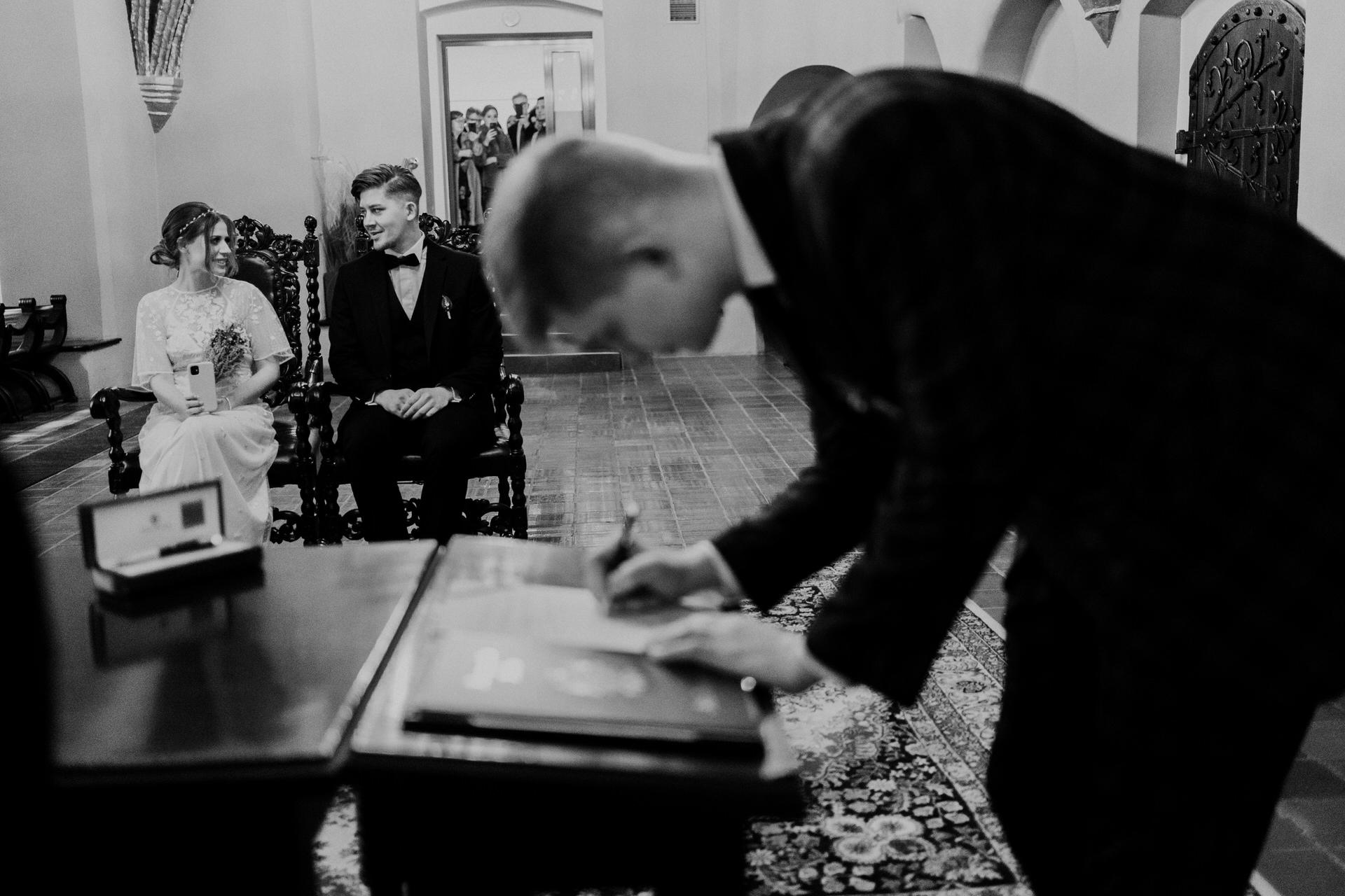 sala ślubów szczecin