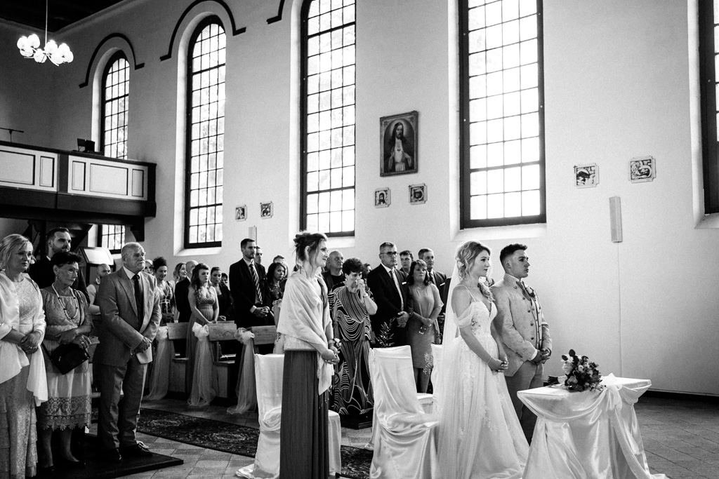 wesele polsko niemieckie